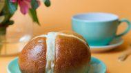 Hot Cross Buns, la ricetta originale dei dolci di Pasqua inglesi