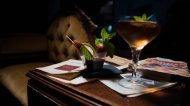 Exotic Daiquiri, il drink dell'estate di Mak Mixology