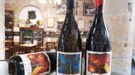 Palermo: cena degustazione con i vini di Graziani da Osteria Ballarò