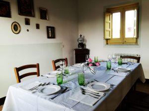 """Metti una sera a cena da """"Scorzonera & Cannella"""", l'home restaurant sui tetti del centro storico di Palermo"""