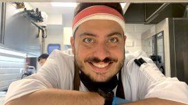 "AVENTINA: Carne, Bottega e ""Cucina di prossimità"" alla Piramide Cestia"