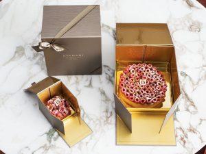 I nuovi 11 gioielli di pasticceria firmati Niko Romito al Bvlgari Hotel di Milano