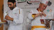 3/4 | Italia – Cina Unconventional Chef Masterclass: il valore di un gesto