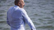 Gianfranco Pascucci: l'uomo e il mare