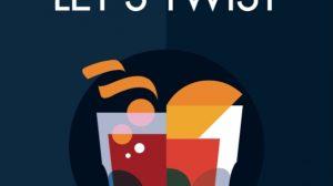 Let's Twist: a Milano un Americano tra i libri
