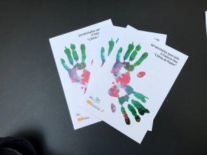 Un vino nato dal cuore: Angela Velenosi e i ragazzi del Centro socio educativo per l'autismo l'Orto di Paolo