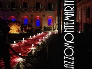 Palazzo Montemartini, l'eccezionale galà di Radisson incanta i romani