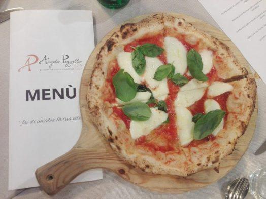 Angelo Pezzella celebra i pizzaioli Napoletani con le sue Speciali