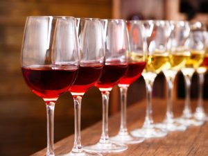 Palermo. Anteprima Fiere Vino, il tour di wine tasting del Gambero Rosso, fa tappa a Palazzo Branciforte