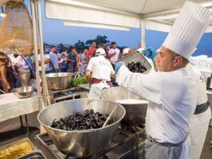 Santa Tecla si prepara ad accogliere Un mare di bontà  tra gastronomia, beneficenza e divertimento