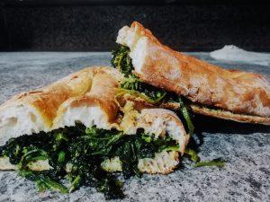 Falia, la ricetta perfetta di Luca Mastracci