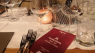 Palermo: ultima tappa del tour con i vini Mezzacorona e i piatti della tradizione italiana firmato Gambero Rosso