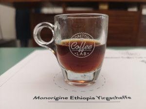 """La """"Scuola del caffè"""" di Morettino, la cultura della bevanda più bevuta al mondo"""