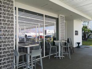 Al Porto di Palermo apre Sampolo Terminal Cafe, la scommessa dei fratelli Gambino sulla banchina Sammuzzo
