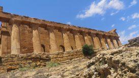 Agrigento: nella Valle dei Templi nasce Diodoros