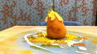 L'arancino perfetto: la cucina siciliana da Terrammare a Milano