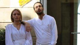 Roots, la trattoria ancestrale di Floriano Pellegrino e Isabella Potì