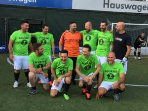 Excellence Foodball Cup 2018: la seconda edizione e il Trofeo Alessandro Narducci