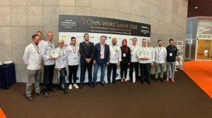 Best Plate Challenge: a Montecarlo vincono Stefano e Andrea Rodella