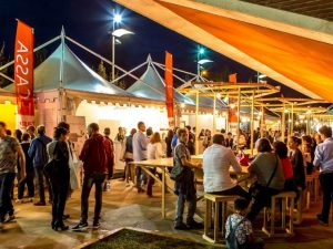 Taste of Roma 2019: il gusto torna all'Auditorium Parco della Musica
