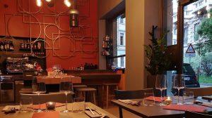 Roux: cosa si mangia nel nuovo locale in Porta Romana