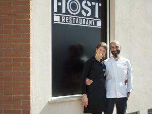 Host, meta gourmet sulla darsena di Fiumicino