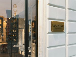 Maestro: piatti creativi e mixology di classe all'Esquilino