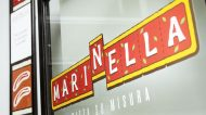 Pizza su misura: a Roma ha aperto Marinella