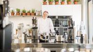 Ernst Knam: l'alta cucina a servizio della solidarietà