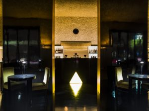 Roma: cosa si mangia (e si beve) da Off Club, cocktail bar con cucina asian gourmet