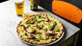 """A Trastevere si ritorna a """"L'Elementare"""" con la semplicità e il gusto della pizza romana"""