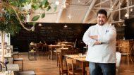 Il Bosco Umbro: da Eataly Roma torna lo chef Trippini
