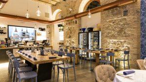 Cosa si mangia da Aqualunae Bistrot, il primo ristorante capitolino dello chef Emanuele Paoloni