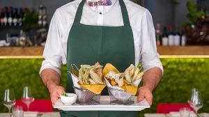 L'OV – Osteria Vegetariana (per tutti) a Firenze