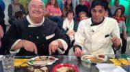 Semplice Semplice: la cucina dello chef Renatone