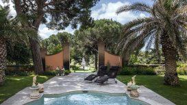 Vacanze di lusso in Toscana:  l'Andana diventa country resort esperienziale