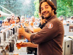 Chef Bizzarri: Birra del Borgo sposa la cucina d'autore