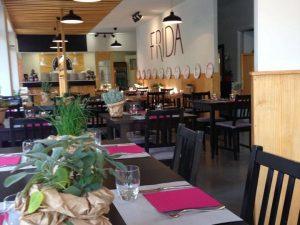 Frida raddoppia. Dopo Food&Drink apre Pizza&Cucina a Roma