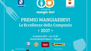 Premio MangiaeBevi 2017: le classifiche dell'edizione campana