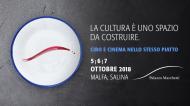 Il Cibo Incontra la Cultura: a Salina l'evento buono, in tutti i sensi