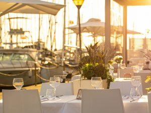 Lux Restaurant & Lounge: la cucina marinara di Micaela Di Cola conquista Ostia