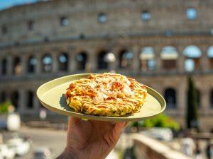 Roma: a Monti sbarca lo street food giapponese con Maido
