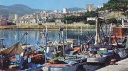 Marina d'Amare, a Termini Imerese un full di chef porta in scena il mare