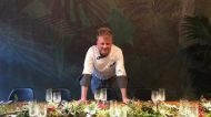 Napoli. Food&Wine Experience arriva al Markus di Maurizio de Riggi