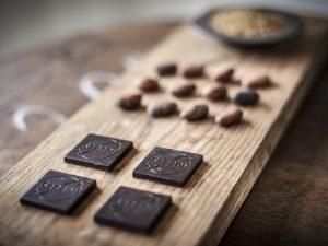 Sabadì: la prima cantina di affinamento del cioccolato a Modica