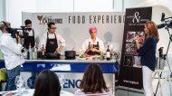 La cucina del futuro a Taste of Excellence