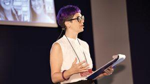 Sonia Massari: la designer del Gusto