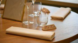 Il San Giorgio a Roma. Cosa si mangia nel nuovo ristorante capitolino di Andrea Viola