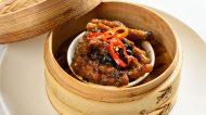 Mu Dimsum: la cucina cinese del Canton e di Hong Konga Milano