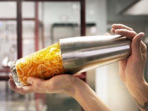 Mama Pasta: se l'amatriciana sembra un cocktail